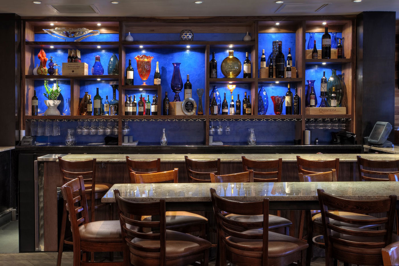 CarmelCafeWineBar TampaBay Lounges & Night Clubs
