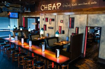 Cheap 348x230 Lounges & Night Clubs
