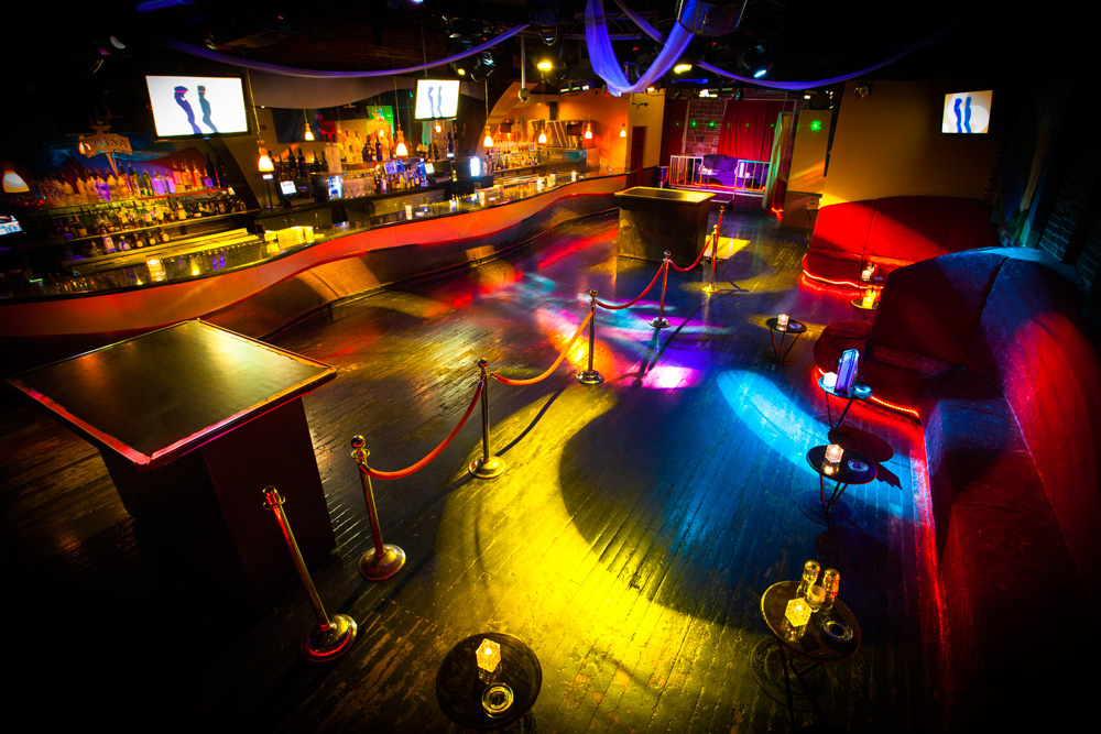 ClubPrana TampaBay Lounges & Night Clubs