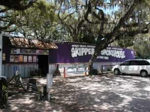 SkippersSmokehouse TampaBay 307x230 Lounges & Night Clubs