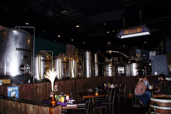 TampaBay BrewingCompany 343x230 Lounges & Night Clubs