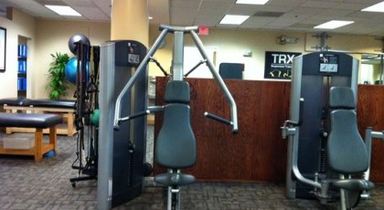 harbour island athletic club spa 420x230 Gym & Health