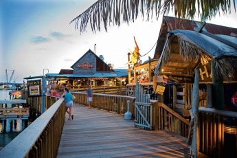 johns pass village 345x230 Tampa Sightseeing Attraction