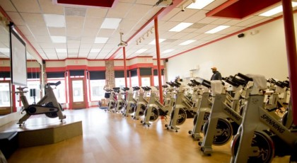 soho cycling studio tampa 420x230 Gym & Health