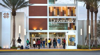 university mall tampa 420x230 Tampa Shopping