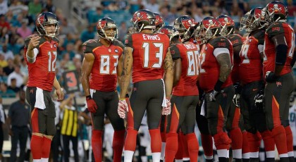tampa bay buccaneers 420x230 Tampa Sports