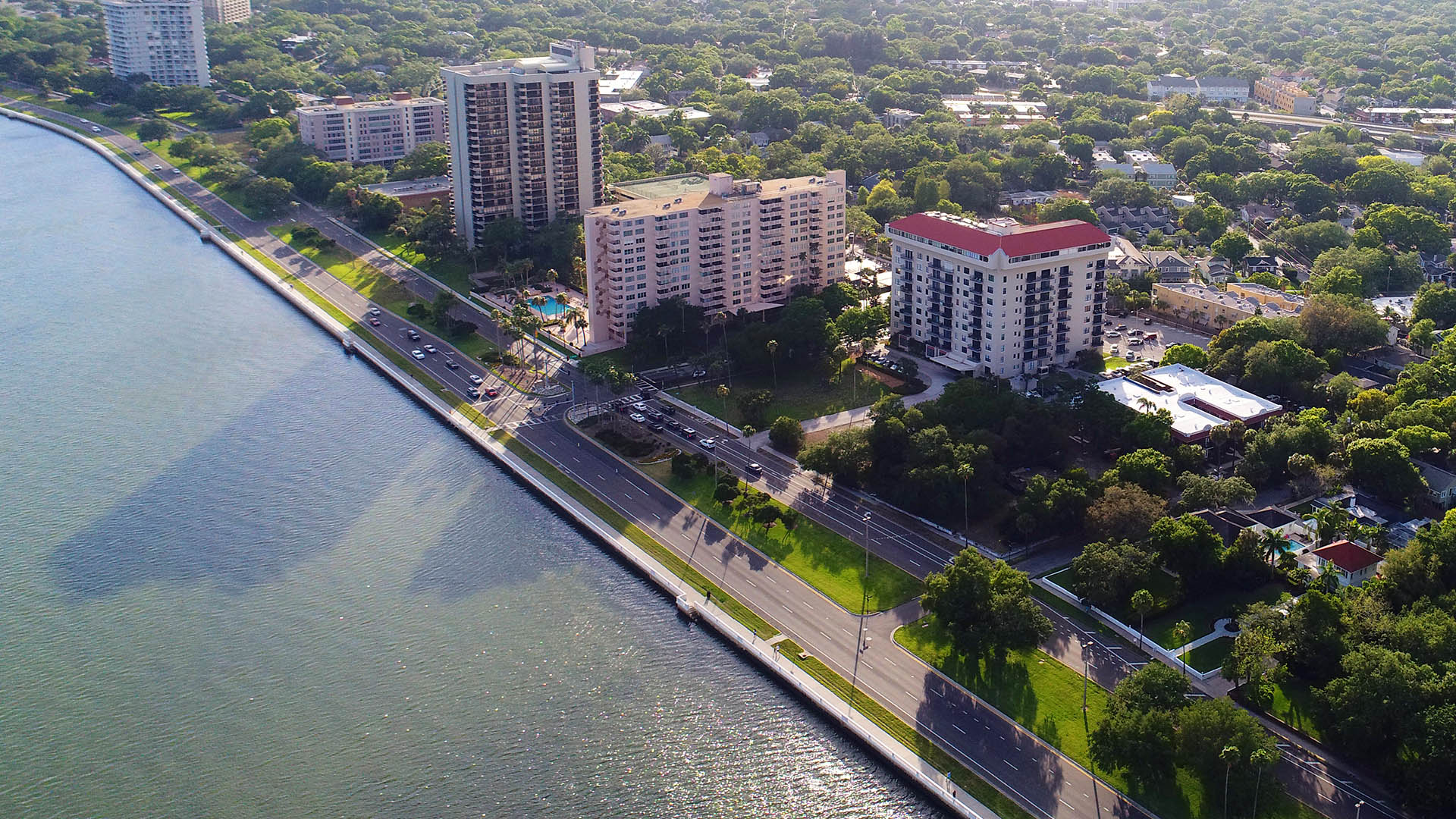 Bayshore longest waterfront boardwalk in the world PHOTOS